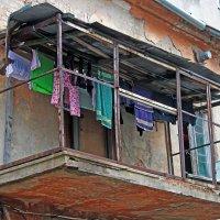 Естественная вентиляция.... :: Дмитрий Иншин