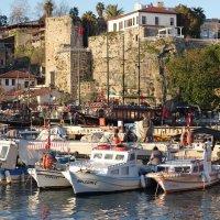 Antalya :: Ju Les