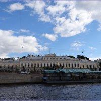 Шереметьеский дворец :: Вера