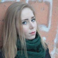 0000 :: Маринка Захарова (Антипова)