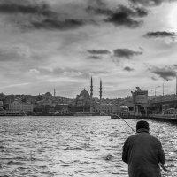 Рыбак :: Марат Закиров