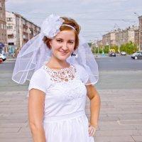 Парад Невест :: Таня Харитонова