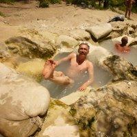 минералки по горлышко ,гора Машук ,город Пятигорск :: Игорь Свет