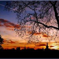 Пик заката! :: Владимир Шошин