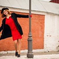 Все что для счастья надо :: Полина Долматова