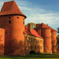 Замок :: Игорь Вишняков