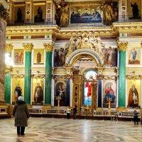 Молитва... :: Владимир Гилясев
