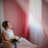 Невеста Ирина :: Ксения Цейнер