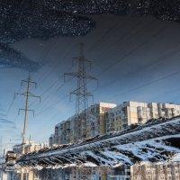 Алексей Кротков - Reflection :: Фотоконкурс Epson