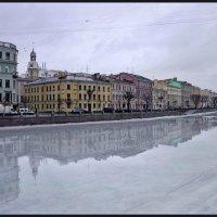 Набережная Фонтанки. :: Vadim WadimS67