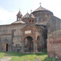 Аричский монастырь :: Manvel Babayan