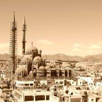 Мечеть :: Елена Bonita
