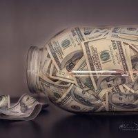 Храните деньги в сберегательных банках ) :: Оксана Новицкая