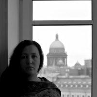 portrait :: SvetlanaScott .