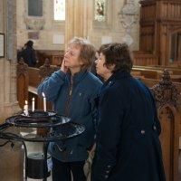 В соборе Св.Марии, Оксфорд :: MVMarina