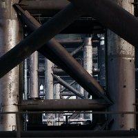 Industrial-1 :: Yuriy Man