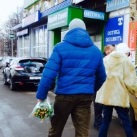 Добыл! :: Светлана Лысенко