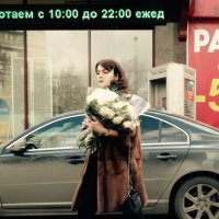 Праздник :: Светлана Лысенко
