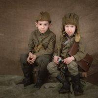 патриоты :: Евгения Малютина