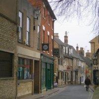 Stamford, Англия. :: Елена