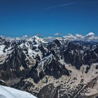 The Alps 2014 France Montblanc 14 :: Arturs Ancans