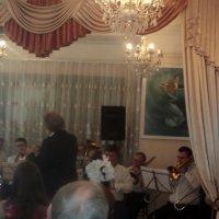 Сегодня Концерт посвящённый празднику  8 Марта в Центре культуры и семейного досуга Томилино. :: Ольга Кривых