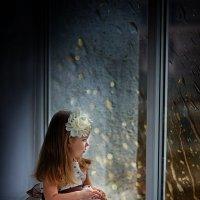 Сказочный вечер :: Виктория Дубровская
