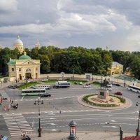 Санкт-Петербург :: Юрий Бичеров