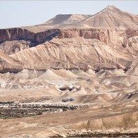 Негев, Израиль :: Lmark