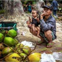 Продолжаю серию...Будни и контрасты Камбожди!!! :: Александр Вивчарик