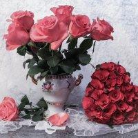 С праздником 8 марта милые женщины!!! :: Милена )))
