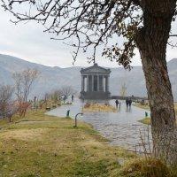Путь к храму :: Виктория Большагина