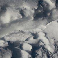 Снега :: Виталий Житков