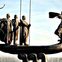 Памятник :: Ярослав Кулида
