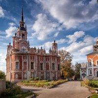 Никольский собор, Можайск :: Марат Закиров