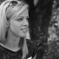 Катерина, девушка с будущим. :: Инна *
