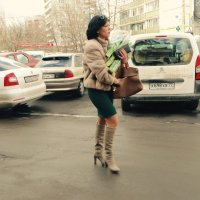 Деловая женщина :: Svetlana27