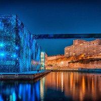 Музей истории средиземноморья, Марсель :: Александр Димитров