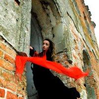 Полёт души :: Юлия Солнцева