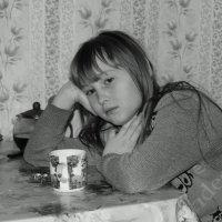 Ангина :: Вячеслав