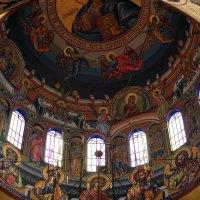 Церковь Святой Марины :: Александр Картеропуло