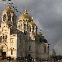 Вознесенский собор :: Елена Медведева
