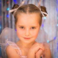 Маленькая фея :: Юлия