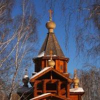 Храм :: Андрей Головин