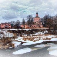 Весна пришла... :: Андрей Куприянов