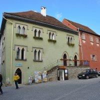 Старое здание :: Андрей ТOM@©