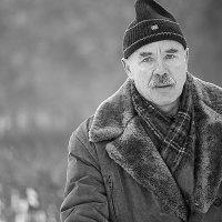 прохожий :: Вадим Sidorov-Kassil