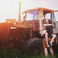 Love story :: Мария Паренкова