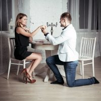 Love Story :: Евгений Крищук