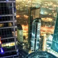 Из окна :: Александр Назаров